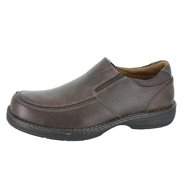 dockers wilder dress shoes slip on loafer brown mens us